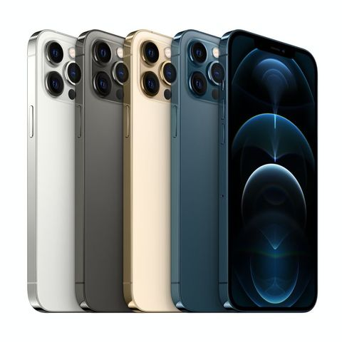 iphone 12 系列四支5g蘋果手機完整介紹�!超強相機規格、magsafe無線充電、海軍藍新色