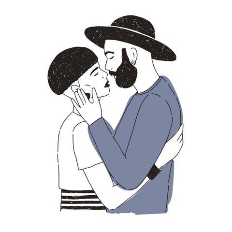 談一場戀愛,就想持續到天長地久?這4個星座的人生目標,就是和你組成一個家