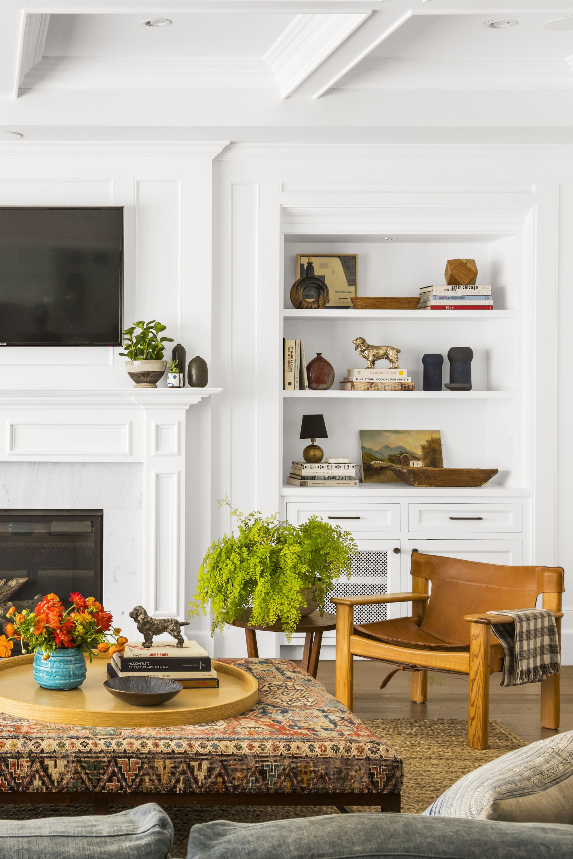 Interior home decorating ideas living room