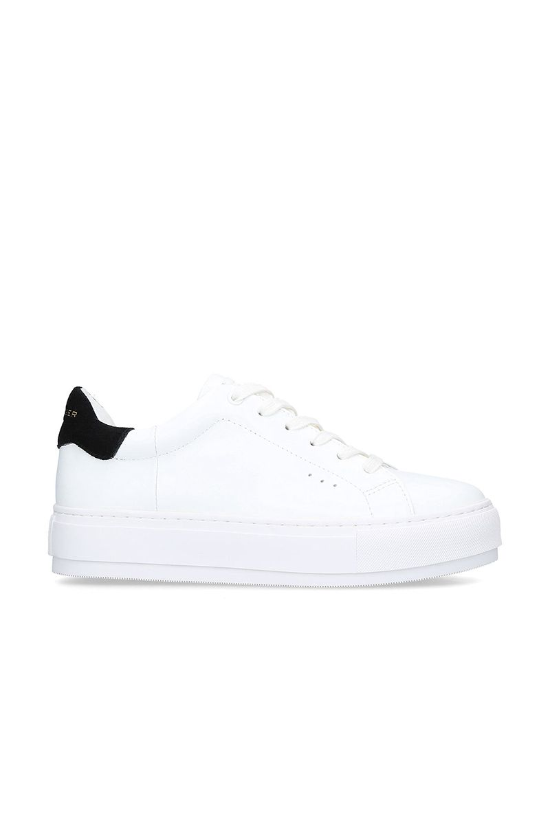 Classic White Trainers You Need In Your