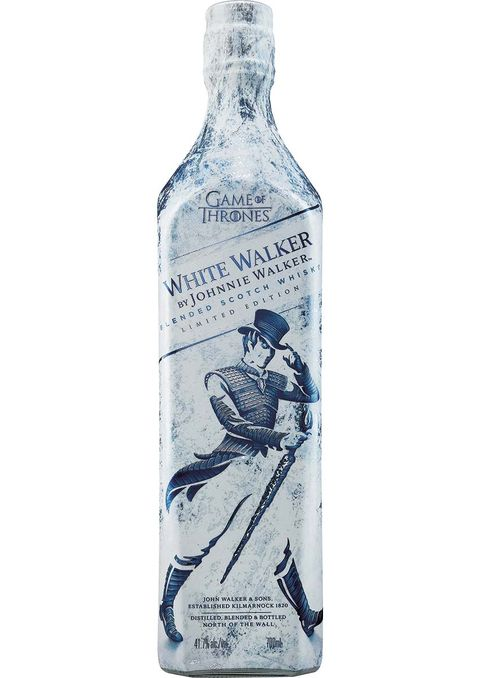 Whisky White Walker