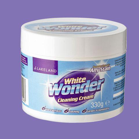 Lakeland White Wonder Cleaning Cream