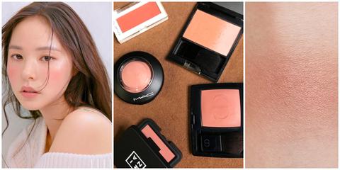 Face powder, Skin, Cheek, Eyebrow, Beauty, Pink, Cosmetics, Product, Eye, Material property,