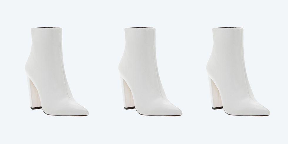 Jessica Simpson Deserves to be a Billionaire for Making These White Boots