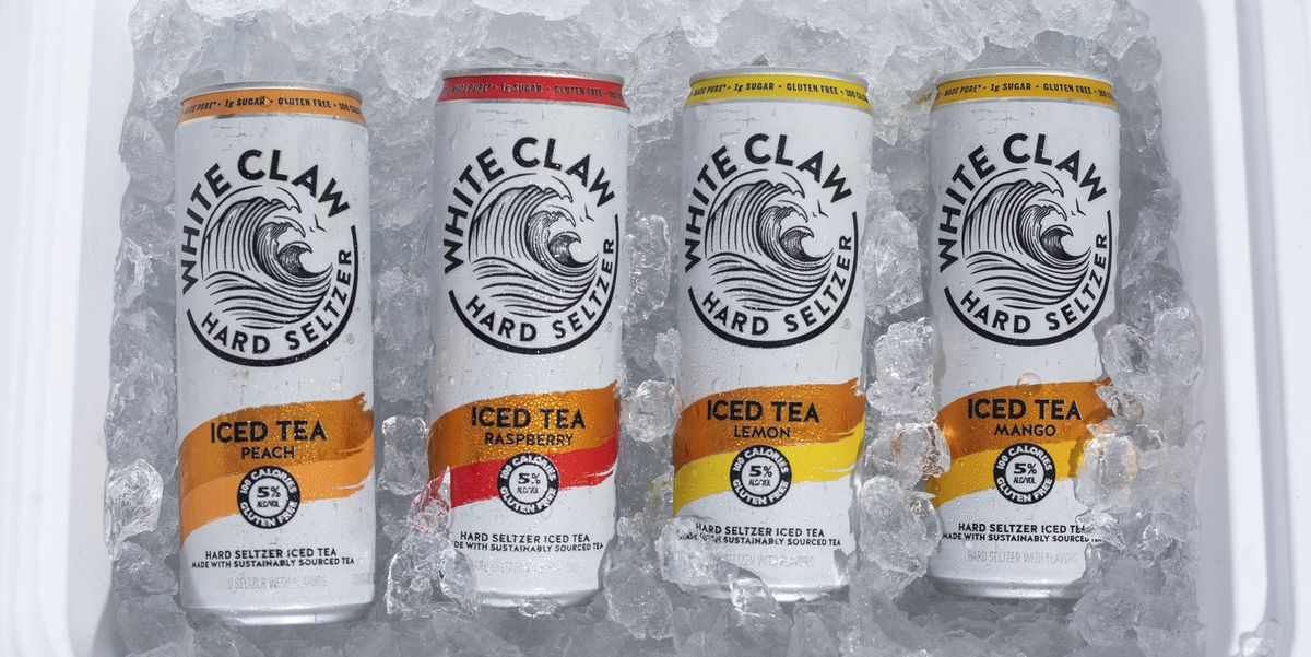 25 Best Hard And Spiked Seltzer Brands 2021 Top Alcoholic Seltzer Flavors And Brands