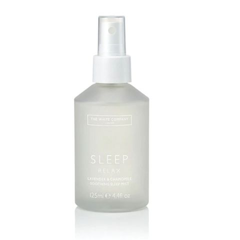 Best sleep remedies - The White Company
