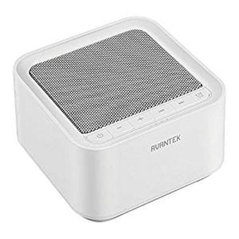 Best sleep remedies - white noise machine