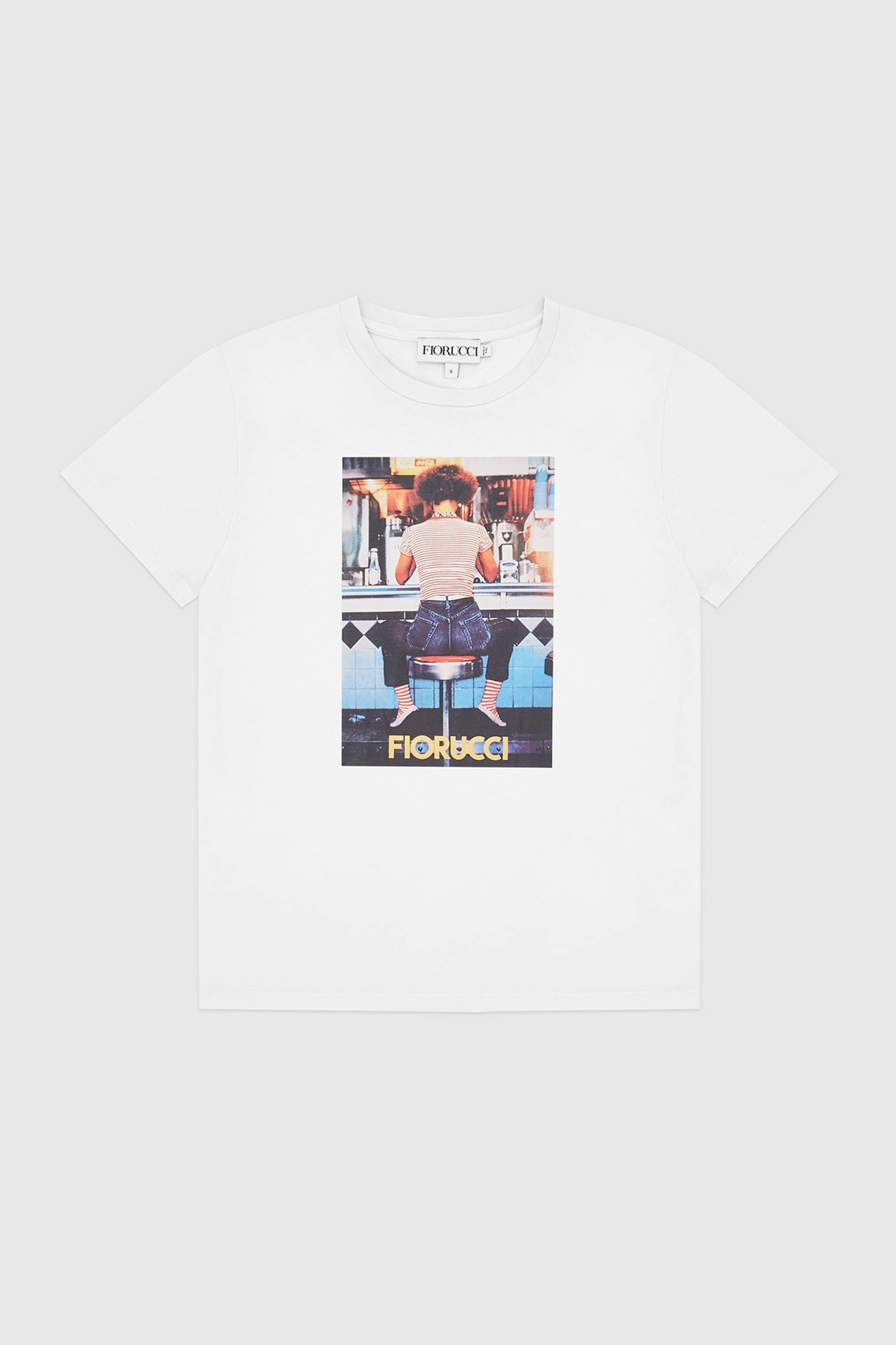Fashion Find Of The Day 2018 Tendencies Tshirt Legend Led Turquoise S