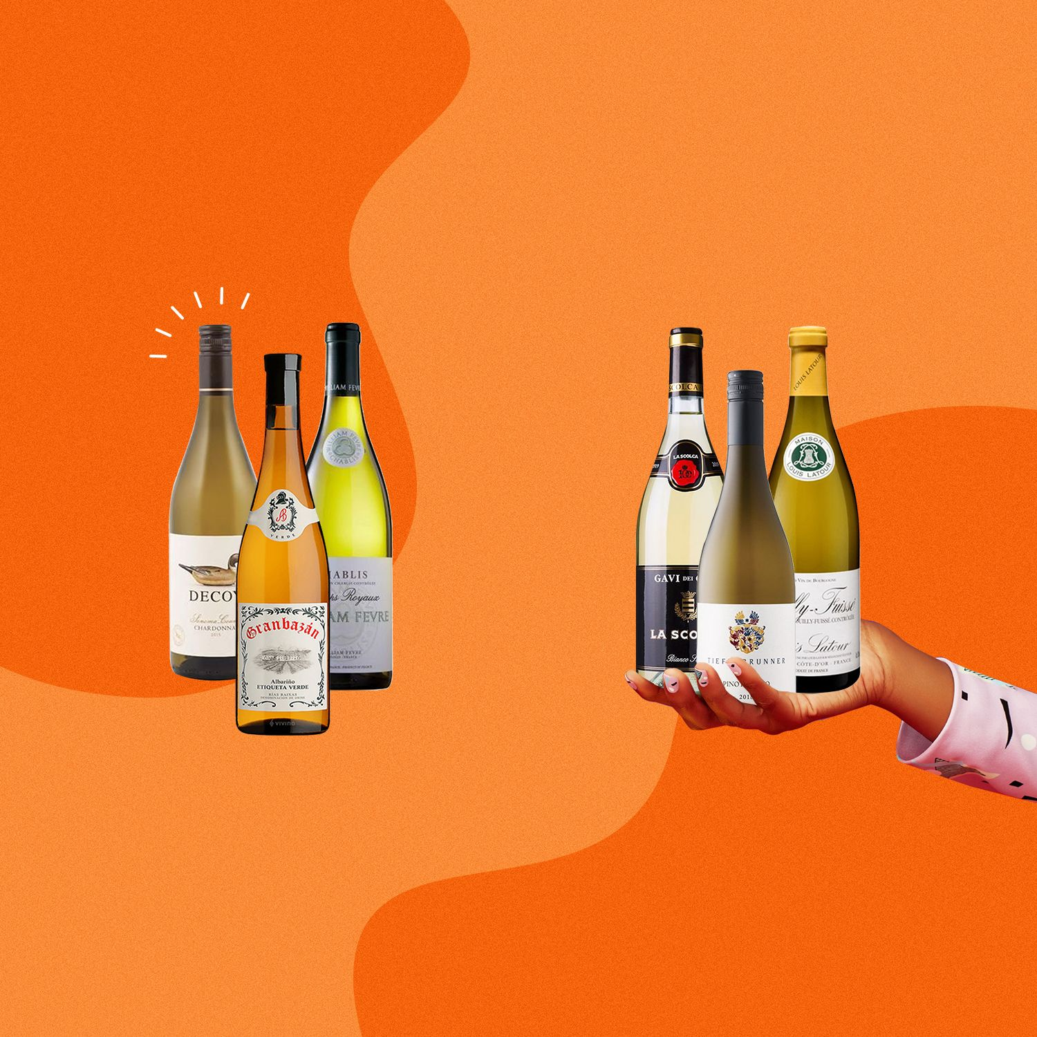 15 Best White Wines To Drink In 2020 Good White Wines Under 45