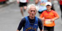 Ed Whitlock Likely to Set Another Record Image