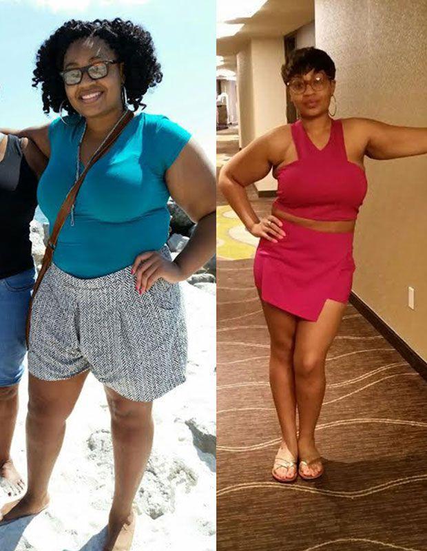 liquid diet lose 30 pounds