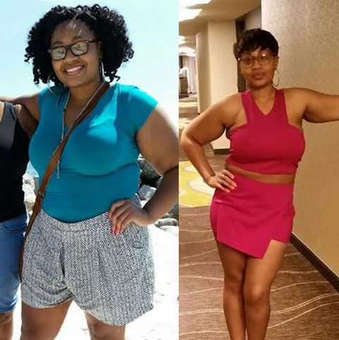 Exactly What I Ate To Lose 60 Pounds