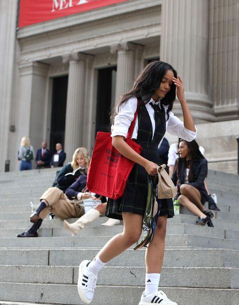 HBO Max's Gossip Girl Reboot News, Cast, Premiere Date, Spoilers
