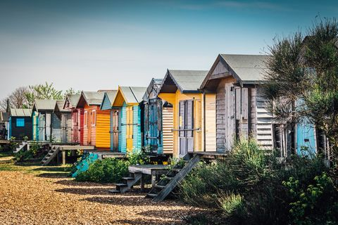 10 easy and fun day trips from london