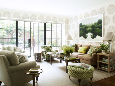 22 Living Room Color Combinations - Best Color Schemes for Your ...