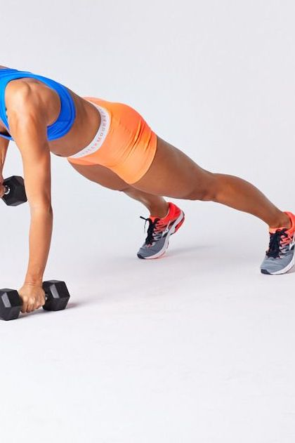 The Best 20-Minute Abs Workout For Women