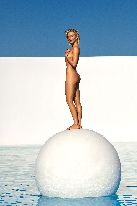 Something graff naked jessie all not