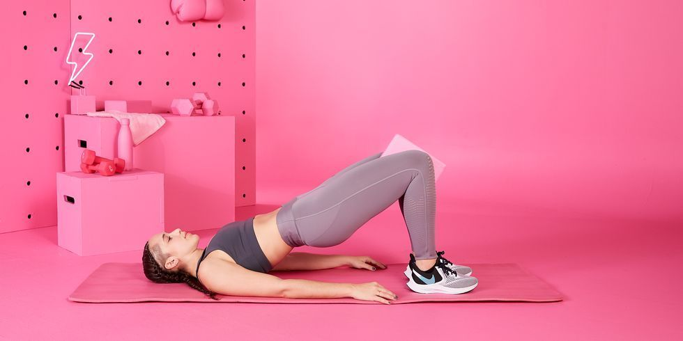 8 Pelvic Floor Exercises That Are Better Than Kegels
