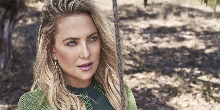 Kate Hudson's Diet Includes Celery Juice And Five Meals A Day - Women's Health