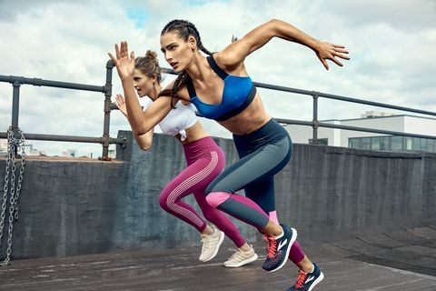 Sportswear, Physical fitness, Running, Sports, Individual sports, Athlete, Muscle, Recreation, Leg, Exercise,