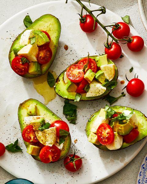 Dish, Food, Cuisine, Bruschetta, Ingredient, appetizer, Tomato, Cherry Tomatoes, Vegetable, Solanum,