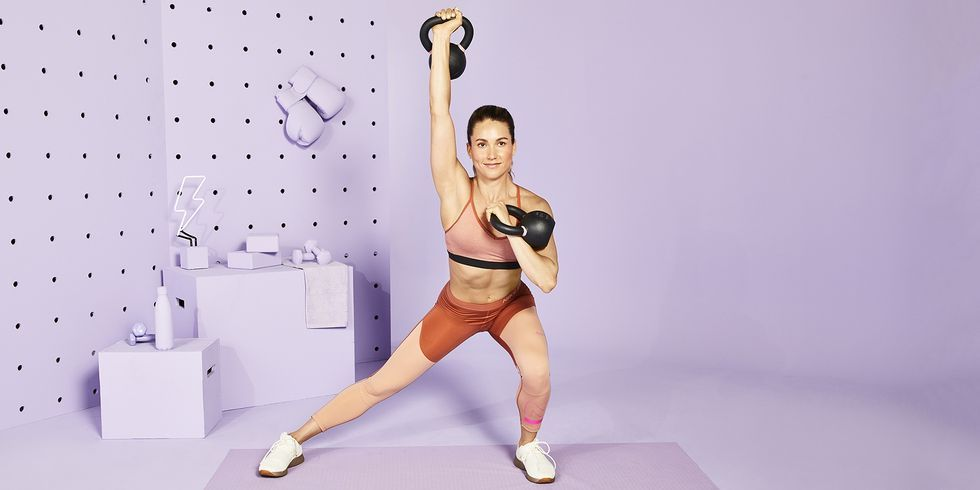 10 Exercises That Will Tone Your Abs And Butt At The Same Damn Time