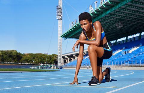 six sprint workouts