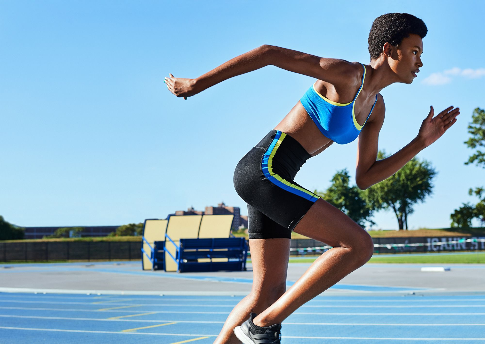 Doing Just These 6 Sprint Workouts Is Enough To Make You Faster, According To Research