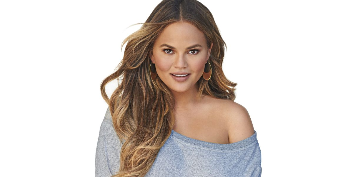 018de7df2501f Chrissy Teigen Opens Up About Life And Sex After Two Kids
