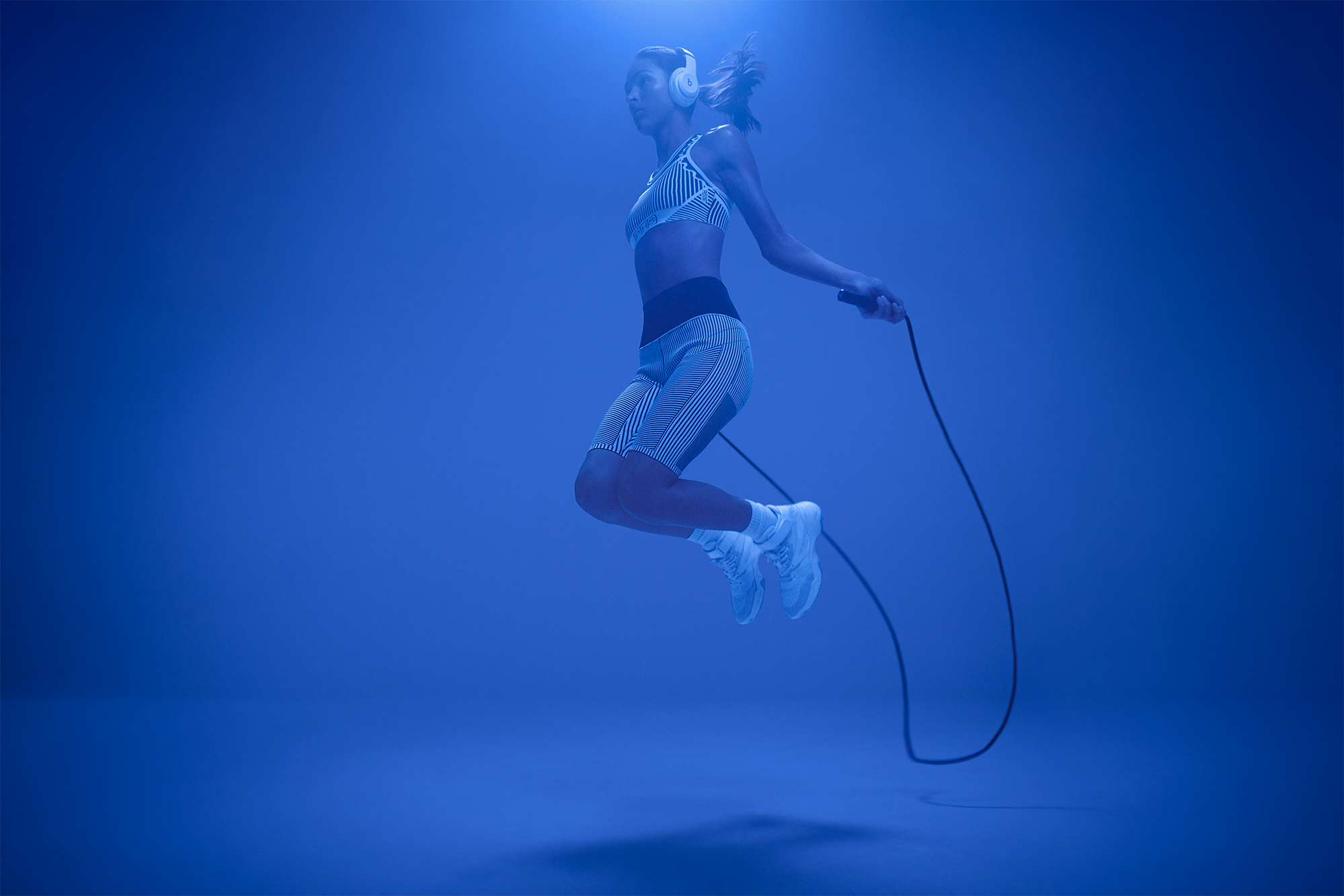 Skipping Rope Digital /& Cross fit  For Exercise Jumping Fitness Activity
