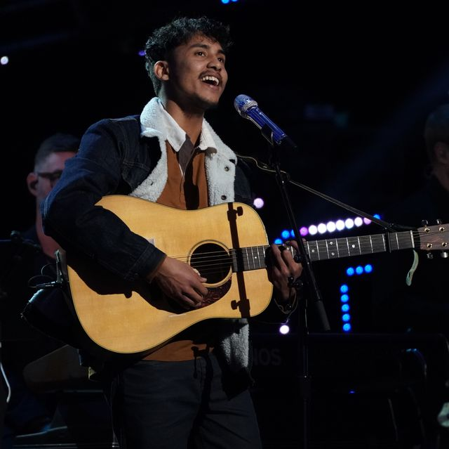 'american idol' returning contestants in 2021 arthur gunn, faith becnel and more who are coming back