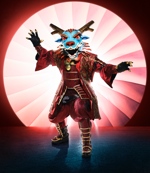 'the masked singer' cast of season 4 in 2020   who are the contestants on fox's 'masked singer'