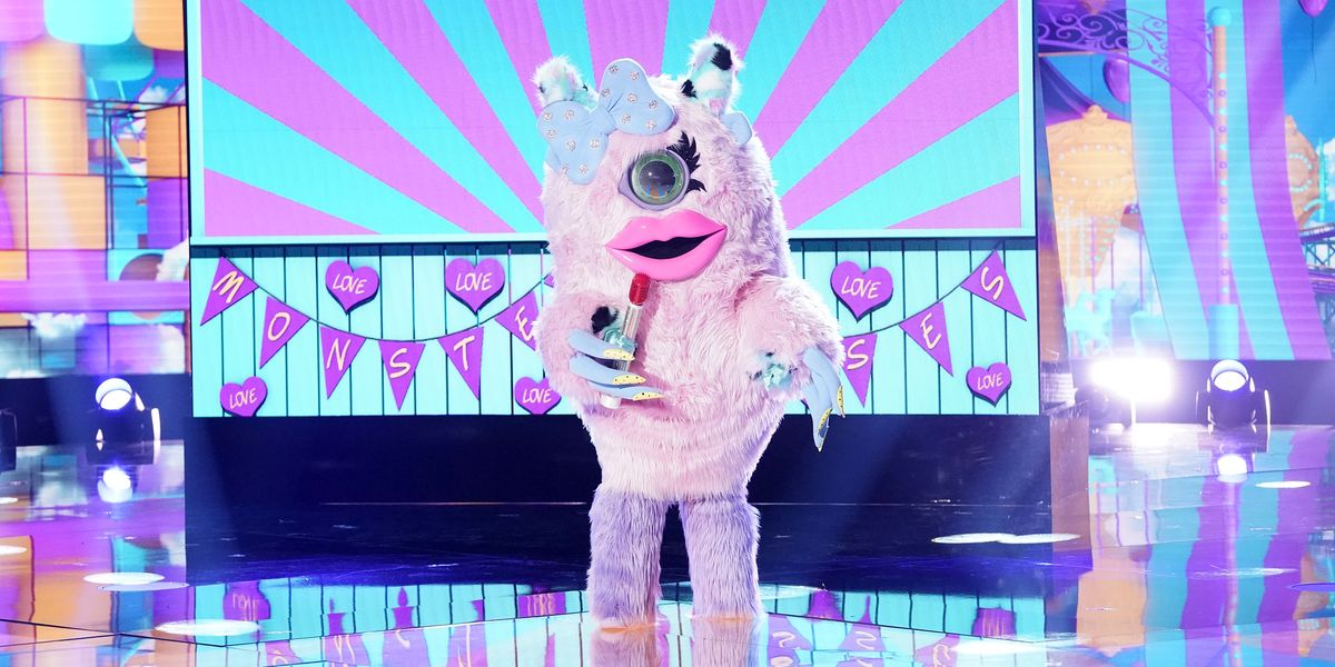 'The Masked Singer' Fans Are Pretty Much Convinced That Miss Monster Is Chaka Khan