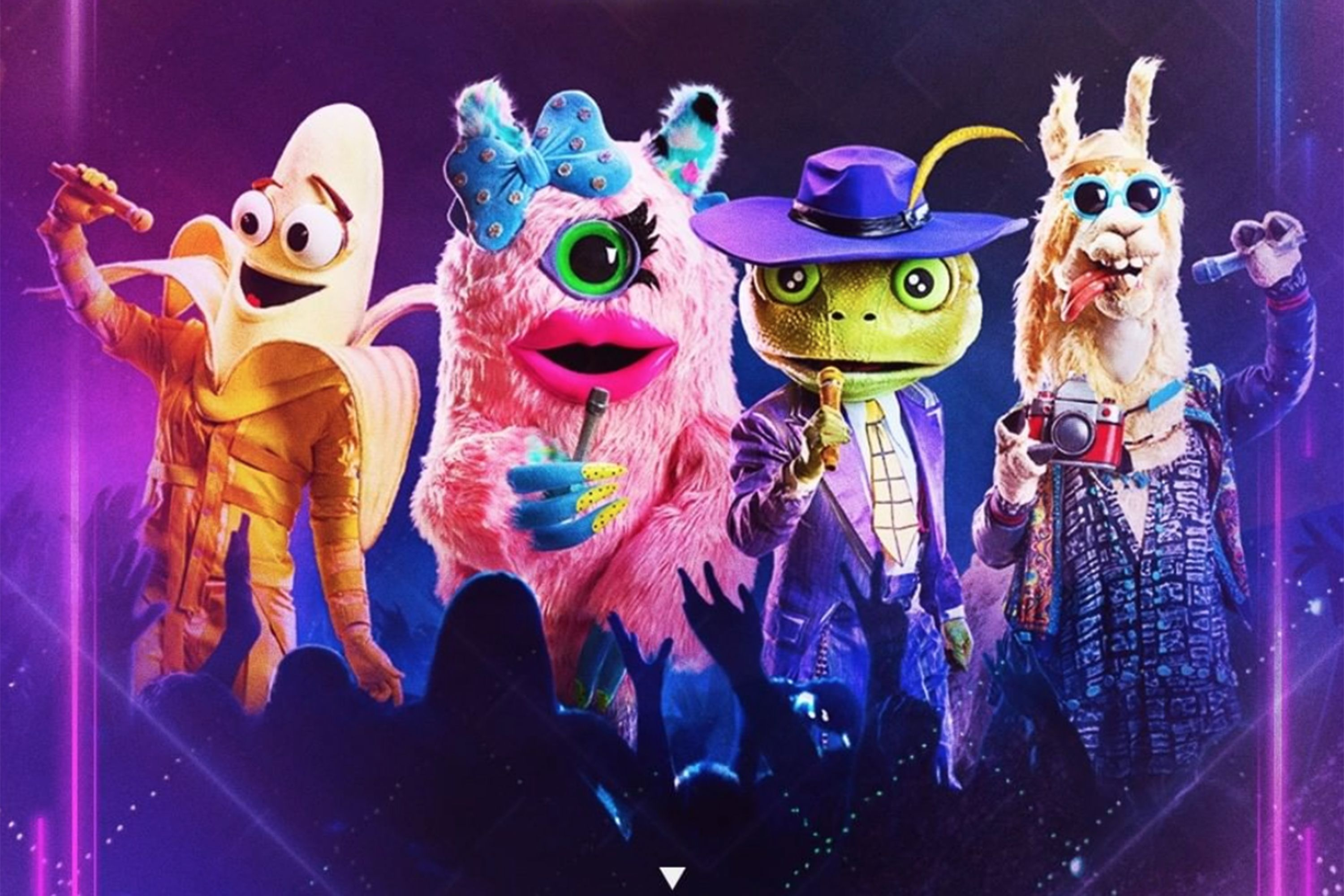 Who Is The Frog On 'The Masked Singer'? Fans Are Guessing 2 High-Profile Celebs