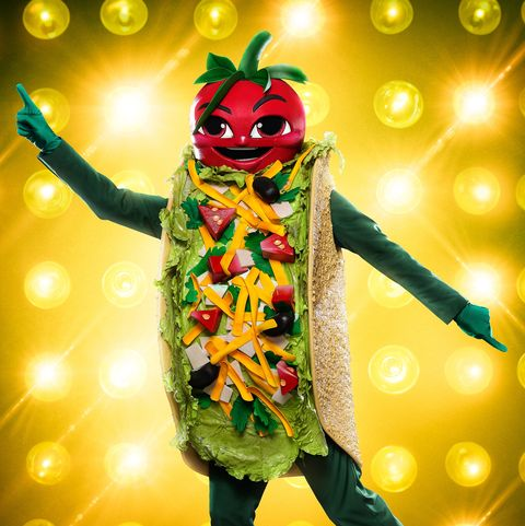 who-is-the-taco-masked-singer