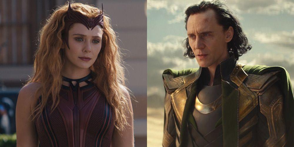 'Loki' Star Tom Hiddleston Was Once Rumored to Be Dating Elizabeth Olsen