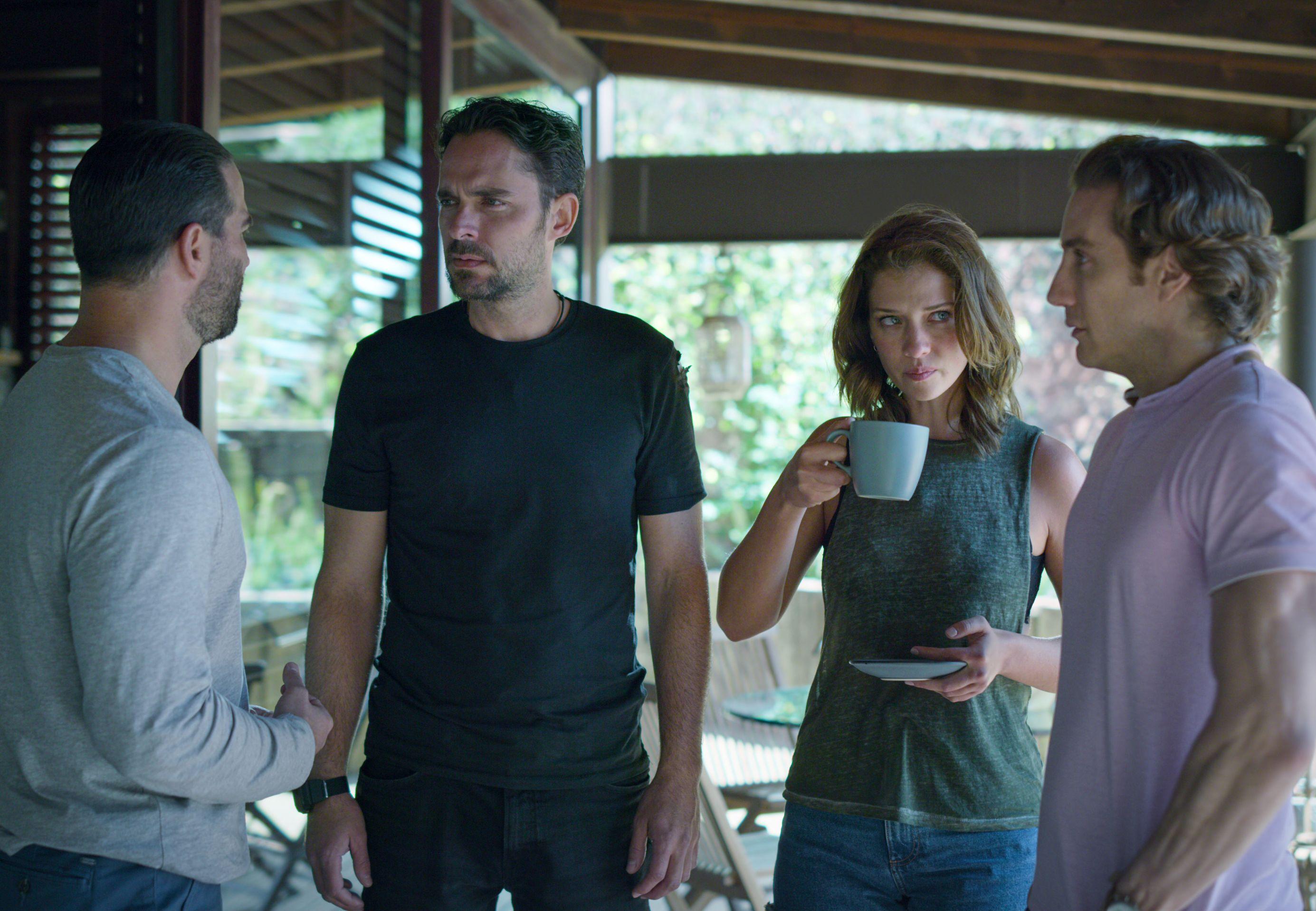 Netflix's 'Who Killed Sara?' /¿Quién Mató a Sara? Season 2: Premiere Date,  Cast, Spoilers, Episodes, News