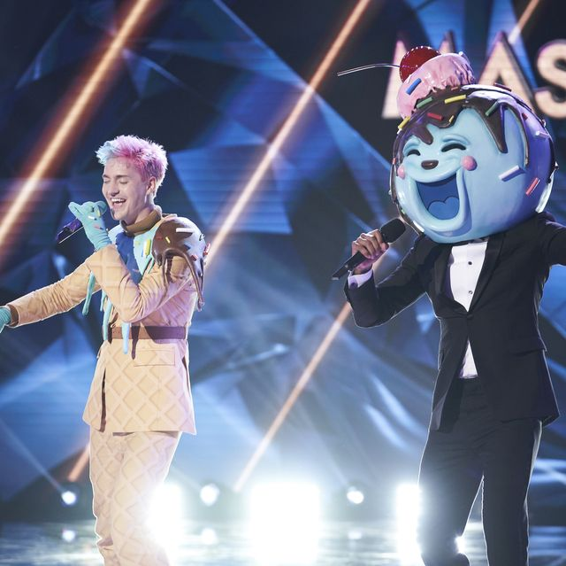 Who Was Voted Off 'The Masked Singer' - Who Was 'The Masked Singer' in Season 2?
