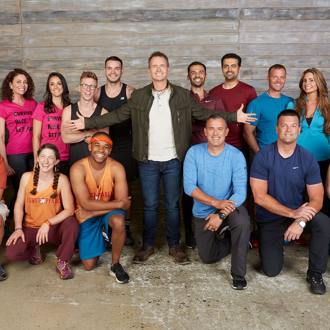 Here's Who Went Home on 'Amazing Race' and Why They Were Eliminated