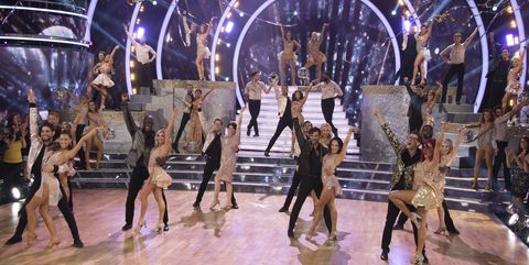 Elimination LIST: Here's Who Went Home on 'Dancing With the Stars'