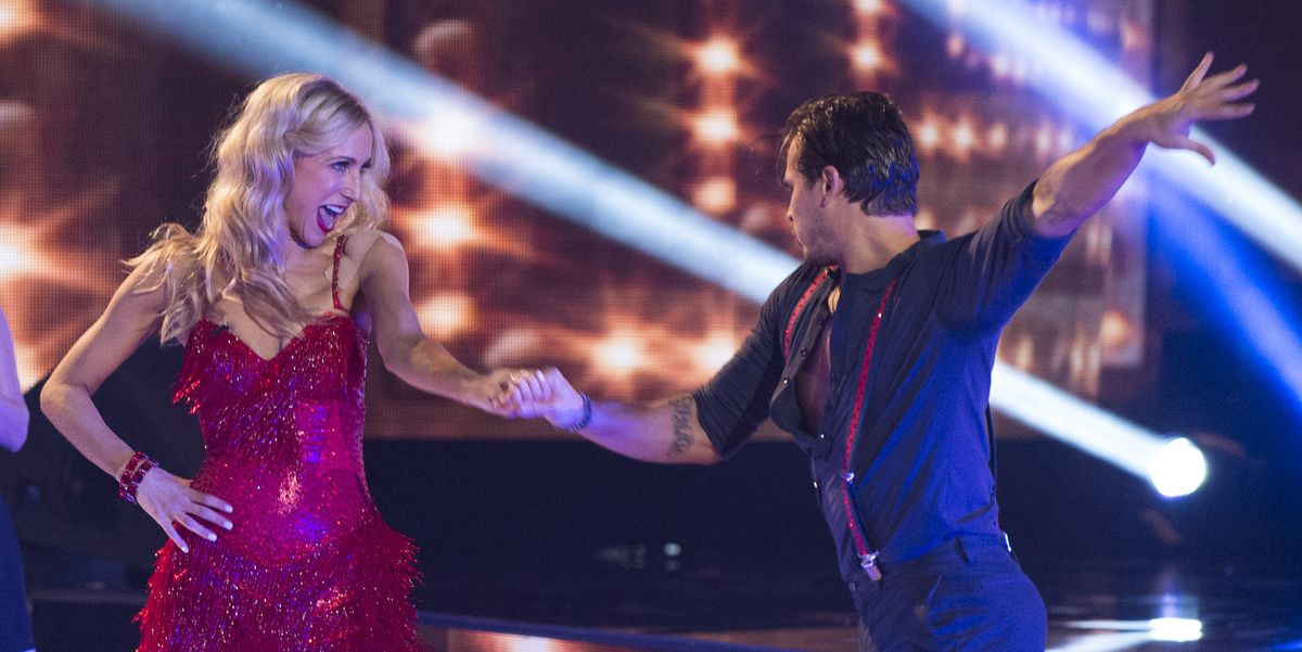 Who Went Home On Dancing With The Stars Who Got Voted Off