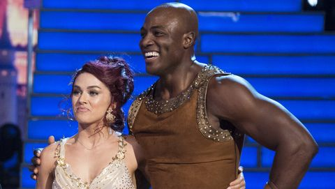 Who Went Home On Dancing With The Stars Who Got Voted Off And
