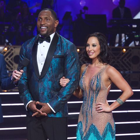 who-went-home-on-dwts-ray-lewis