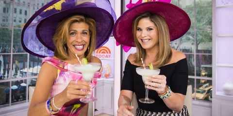 Everyone Is Thinks Jenna Bush Hager Will Replace Kathie Lee Gifford
