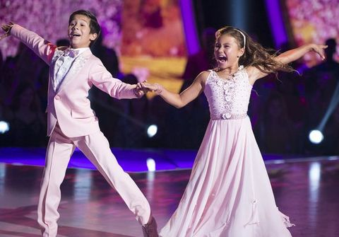 Sky Brown Is Who Won 'Dancing With the Stars Juniors'