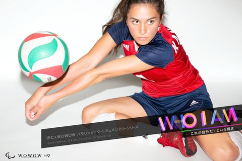 Sports, Volleyball player, Ball, Women's football, Ball game, Thigh, Sportswear, Netball, Sports equipment, Volleyball,