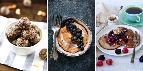 Dish, Food, Cuisine, Ingredient, Brunch, Breakfast, Meal, Dessert, Berry, Pancake,