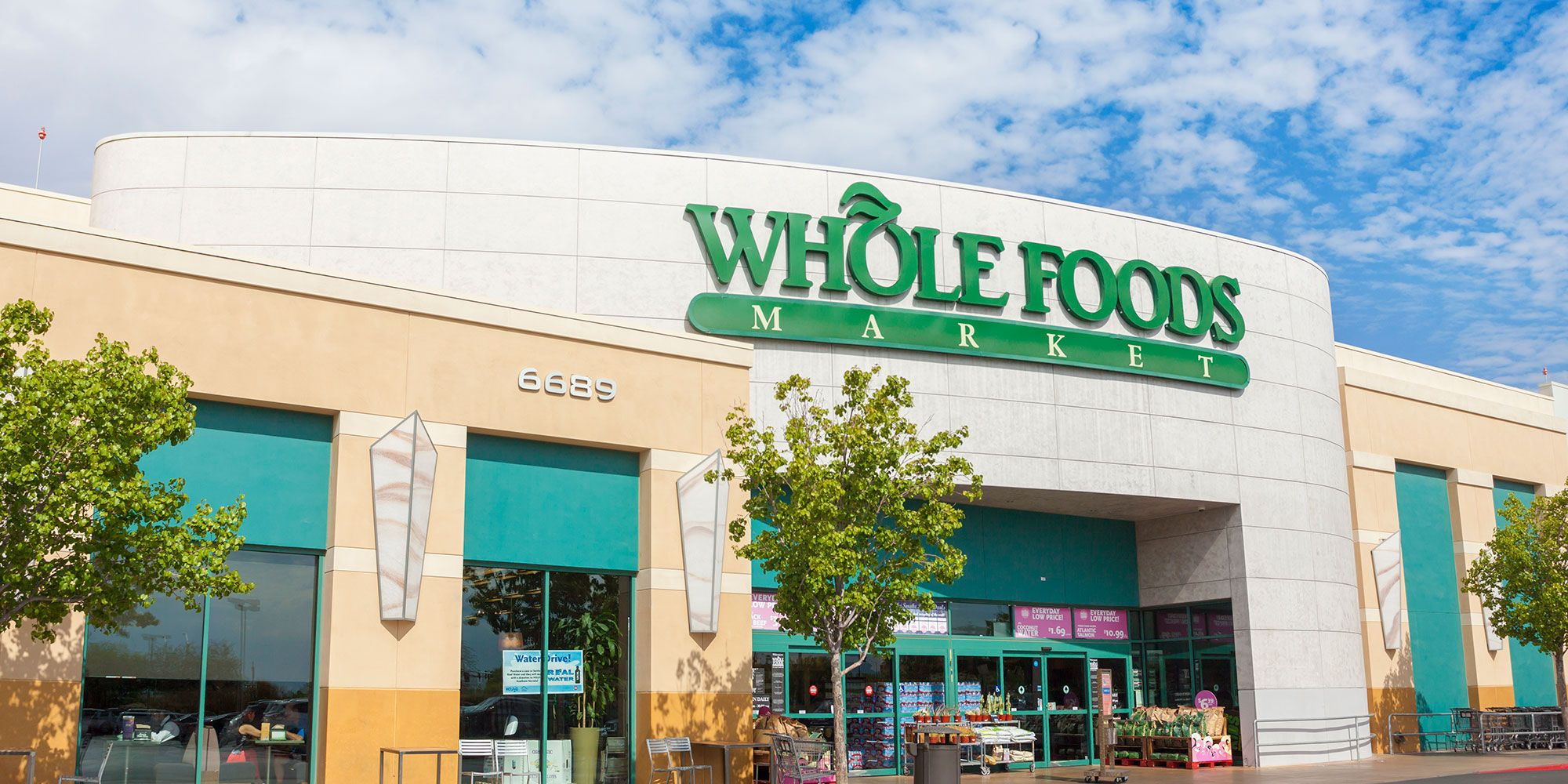 26 Cult Favorite Items From Whole Foods Only True Fans Know To Buy