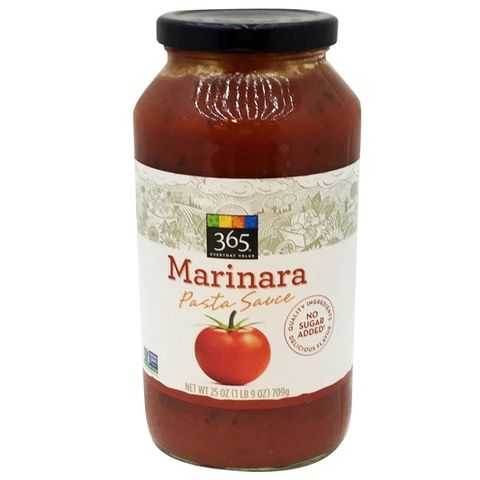 Whole Foods Marinara - Delish.com