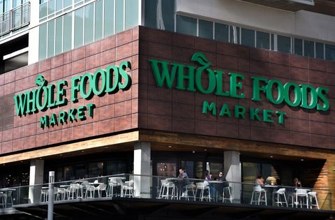 Whole Foods Market in Denver, Colorado